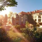 Aktuální projekt – Residence Hradešínská