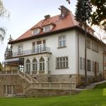 Realizováno – Villa Steinova