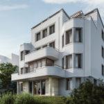 Aktuální projekt – Villa Troja